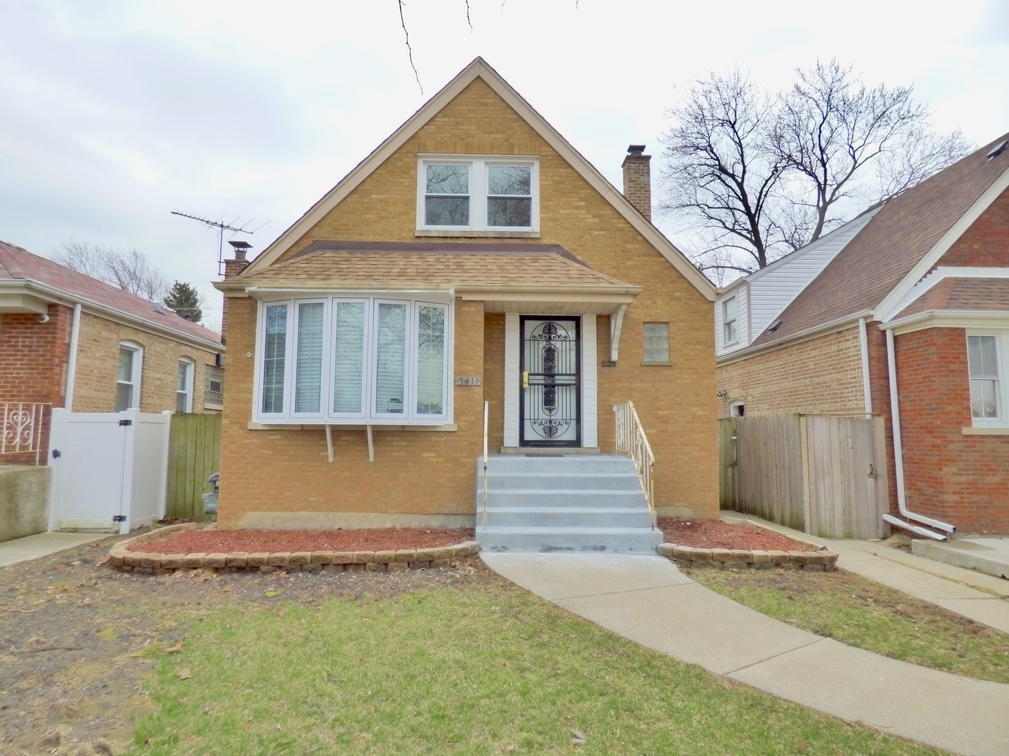 3411 West 84th Place Chicago, IL 60652