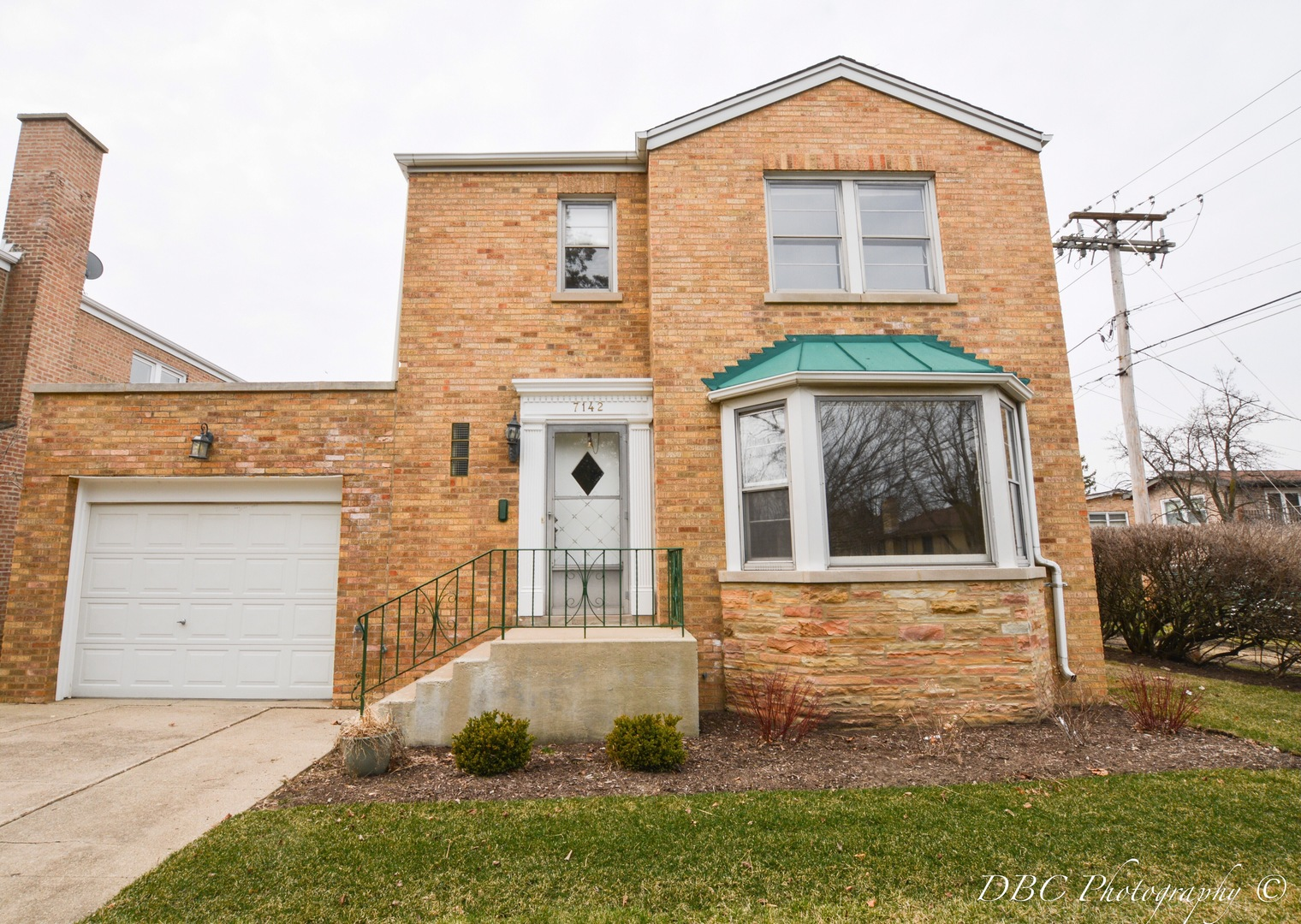 7142 North Kedvale Avenue Lincolnwood, IL 60712