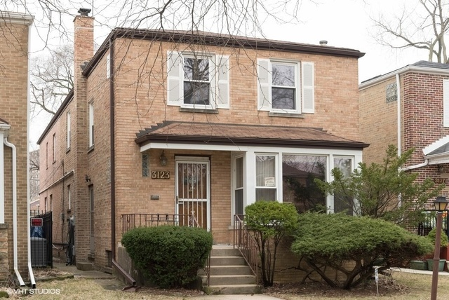 3123 West Chase Avenue Chicago, IL 60645