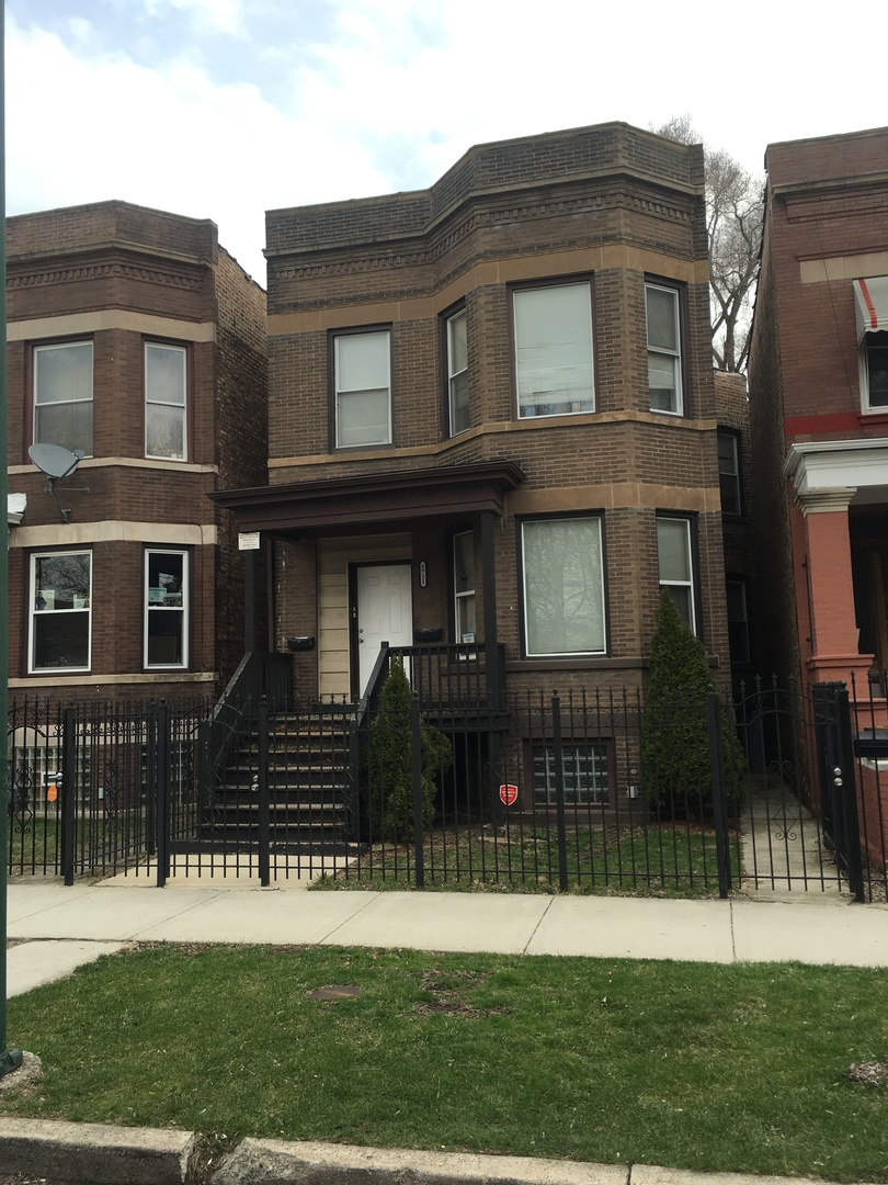 5711 South Ada Street Chicago, IL 60636