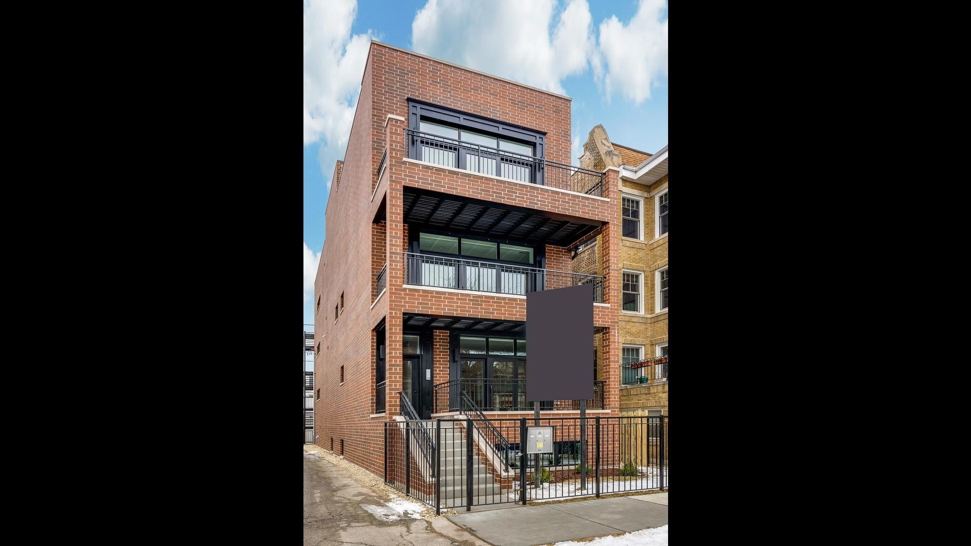 1470 West Balmoral Avenue Chicago, IL 60640
