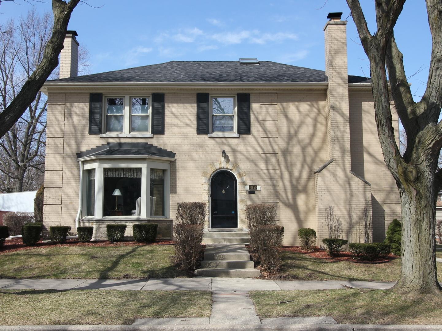 10650 South Talman Avenue Chicago, IL 60655