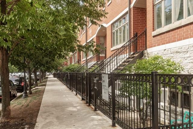 1806 South Calumet Avenue Chicago, IL 60616