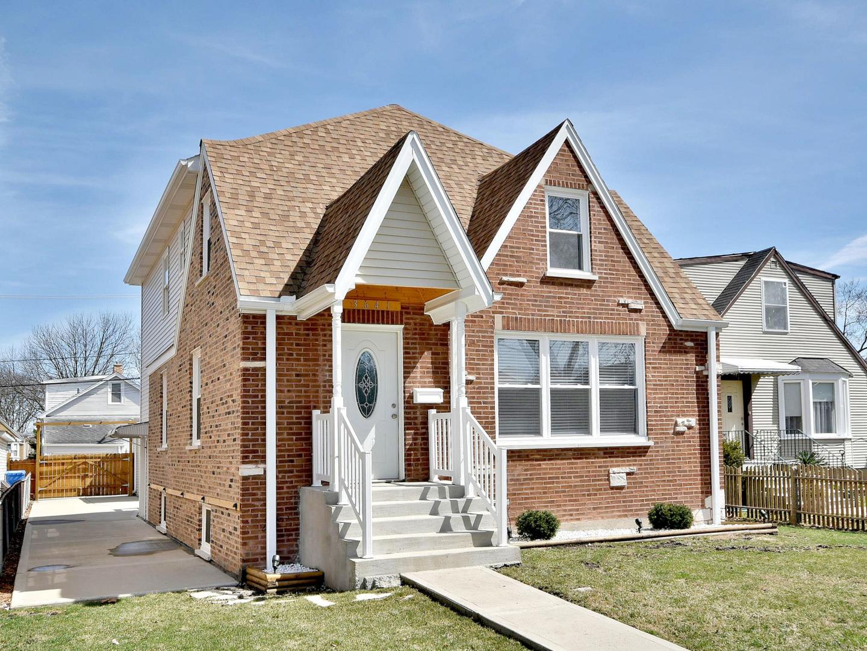 3641 North Pontiac Avenue Chicago, IL 60634