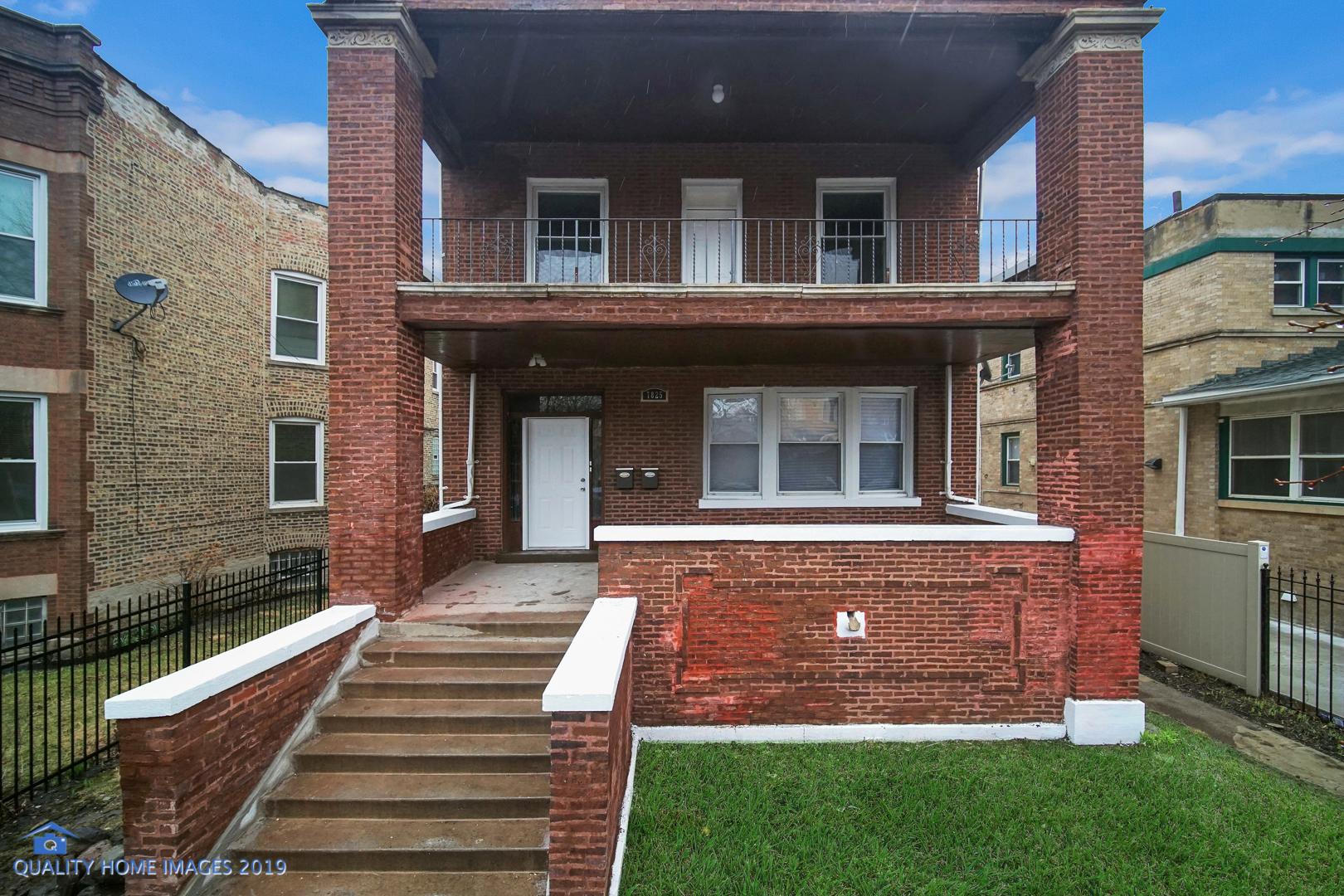 7825 South Sangamon Street Chicago, IL 60620