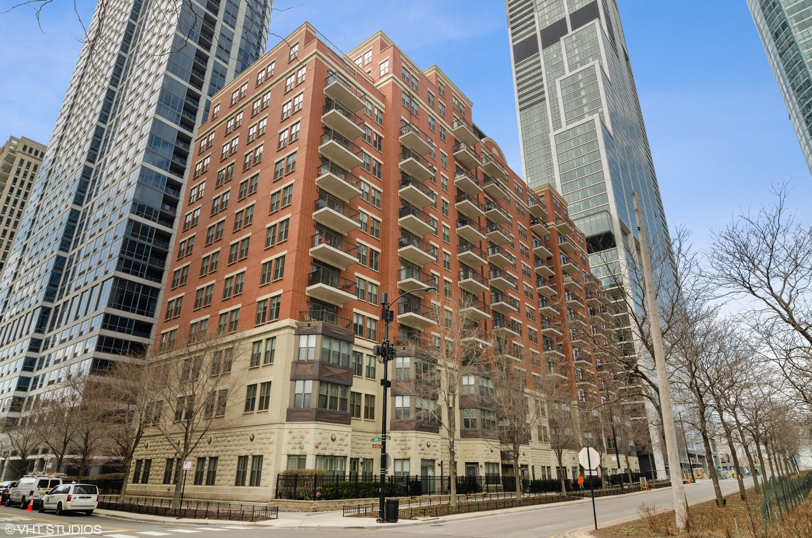 1250 South Indiana Street Chicago, IL 60605