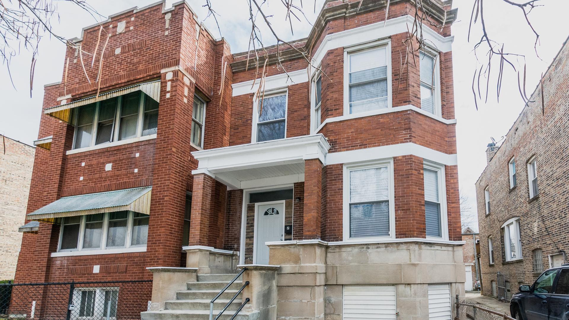 6421 South Morgan Street Chicago, IL 60621