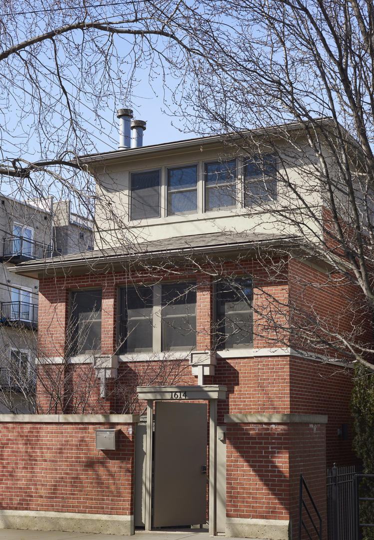 1614 North Paulina Street Chicago, IL 60622