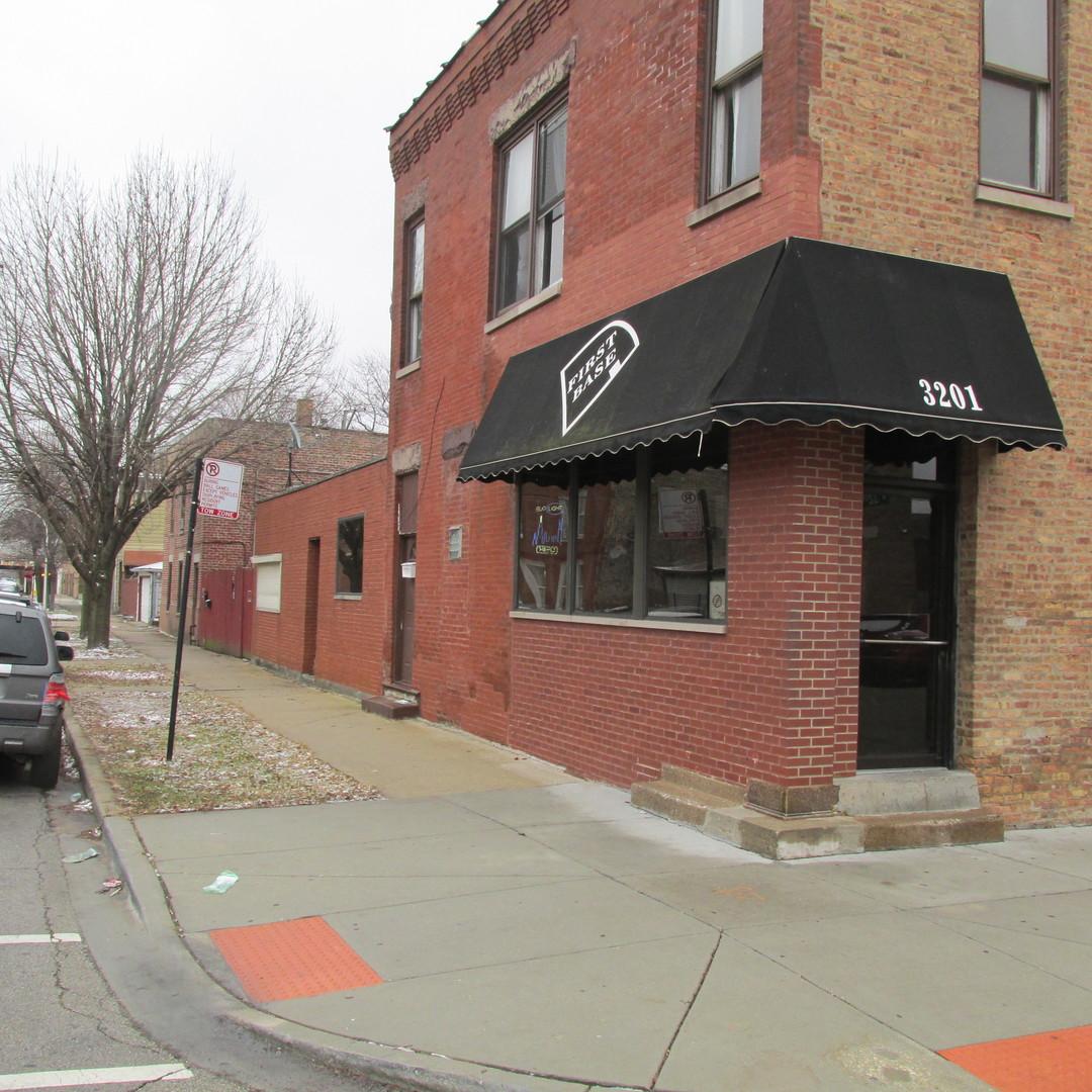 3201 South Normal Avenue Chicago, IL 60616