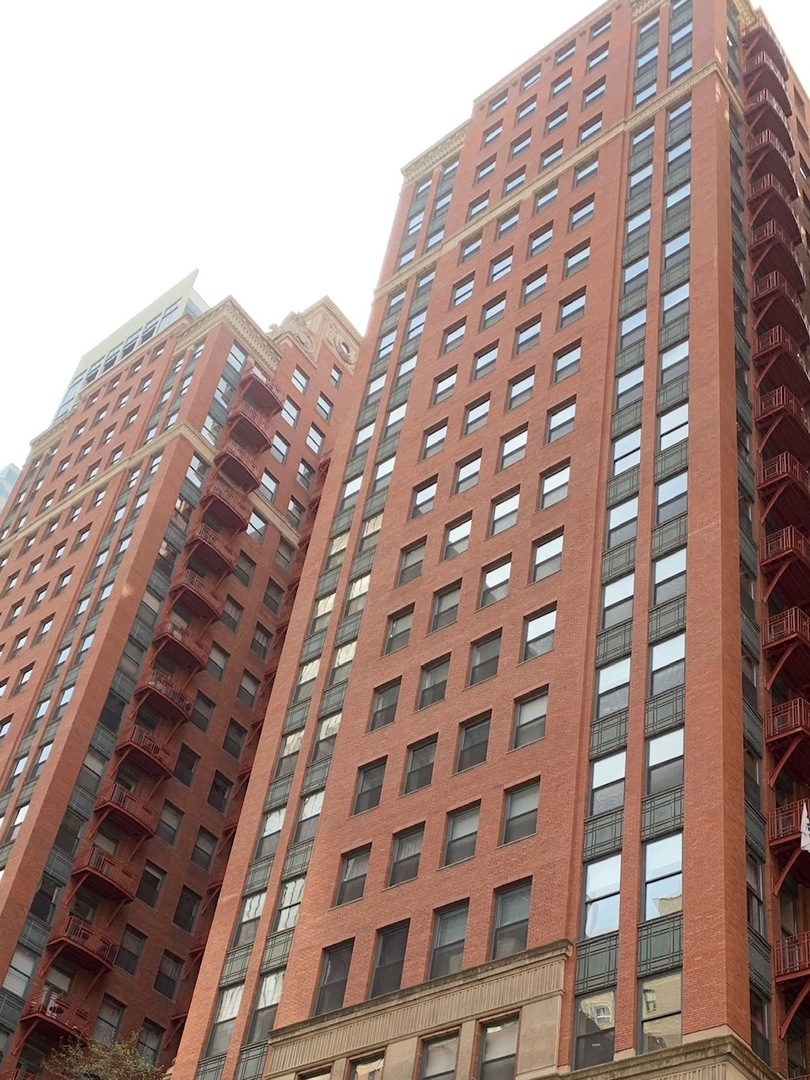 208 West Washington Street Chicago, IL 60606
