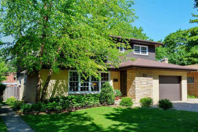 1516 South Crescent Avenue, Park Ridge, Illinois