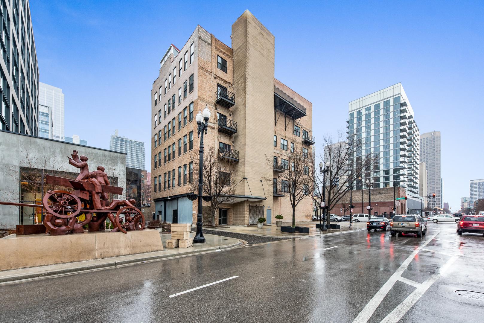 626 West Randolph Street Chicago, IL 60661