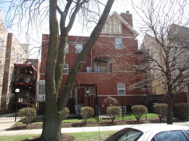 4635 South Ellis Avenue Chicago, IL 60653