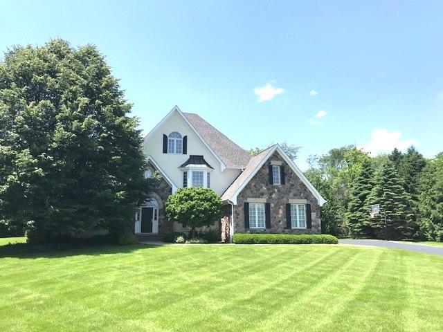6614 Oakwood Manor Drive Crystal Lake, IL 60012