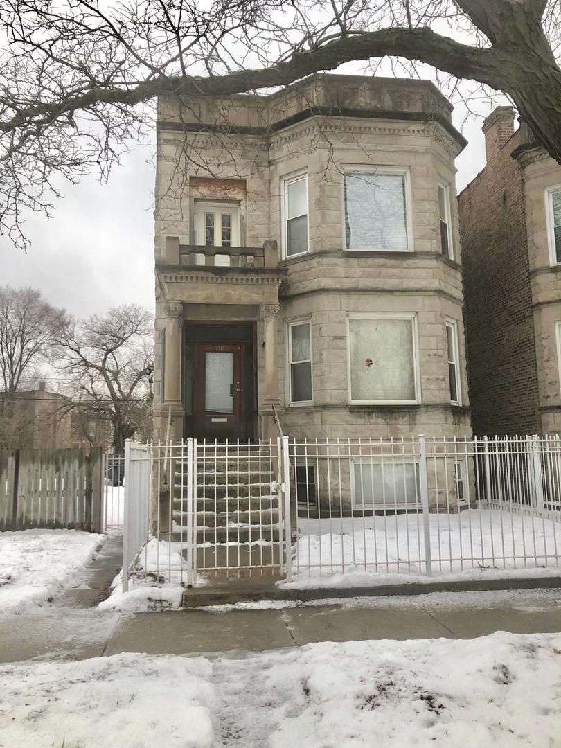 7326 South Princeton Avenue Chicago, IL 60621