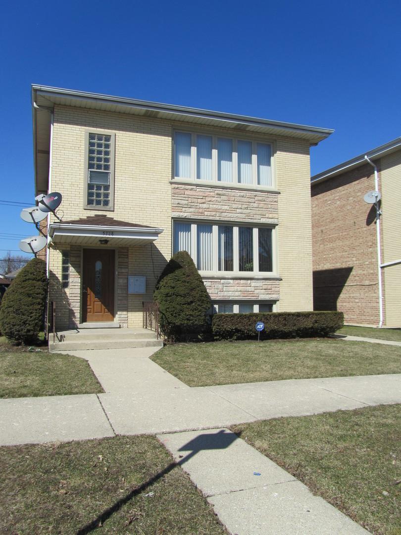 5728 West Gunnison Street Chicago, IL 60630