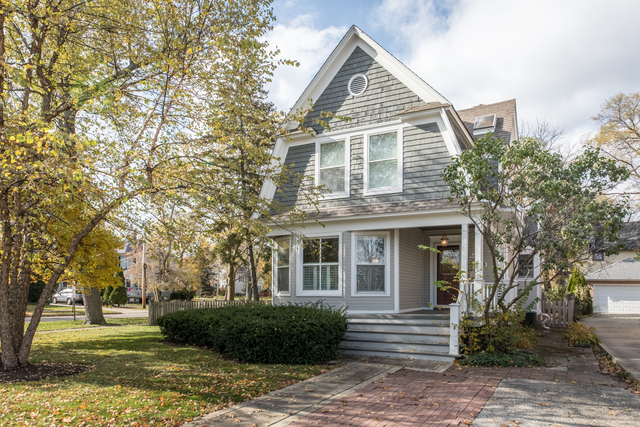 200 North Washington Avenue, one of homes for sale in Park Ridge