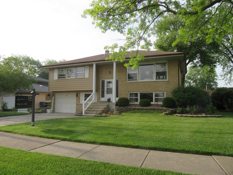5105 Wolfe Drive Oak Lawn, IL 60453