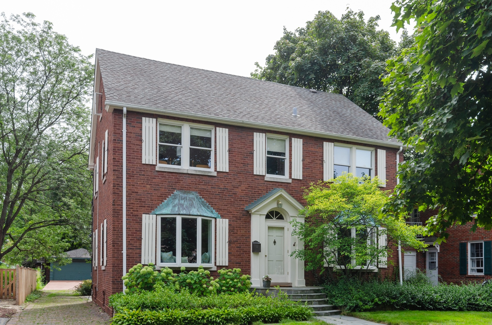 1152 OAK Street, Winnetka, Illinois