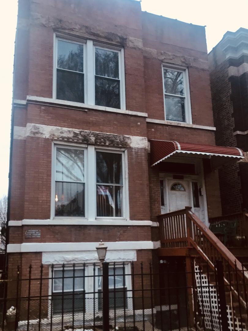 2244 South Hamlin Avenue Chicago, IL 60623