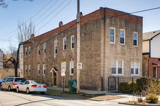 2257-59 West Hirsch Street Chicago, IL 60622