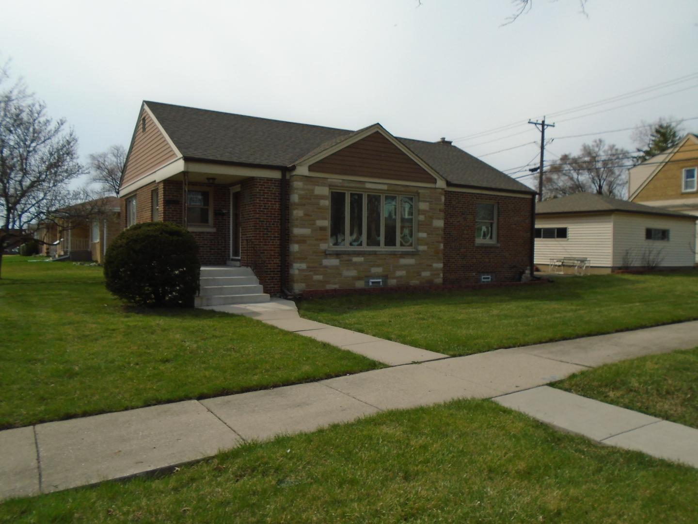 8000 North Elmore Street Niles, IL 60714
