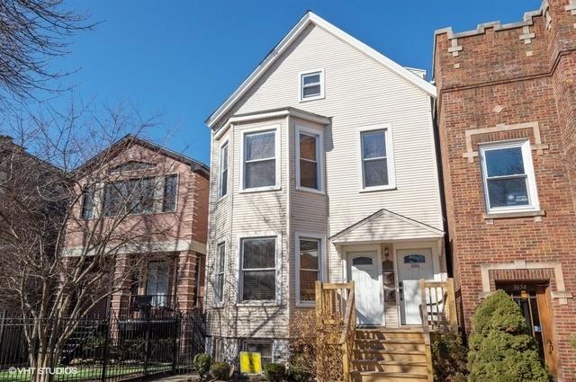 3652 North Paulina Street Chicago, IL 60613