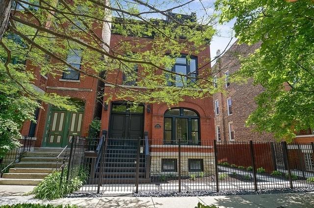 1531 North Bell Avenue Chicago, IL 60622