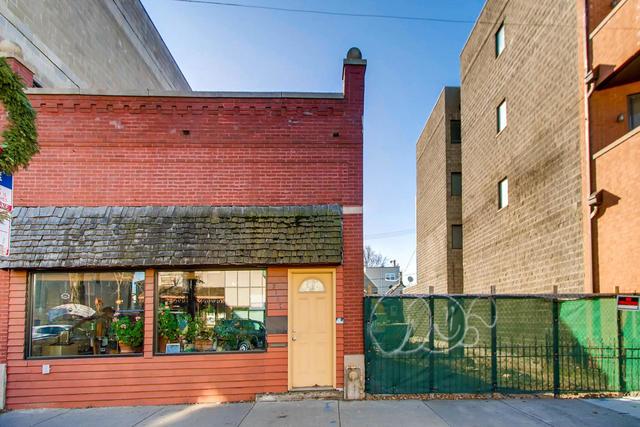 2151 West Belmont Avenue Chicago, IL 60618