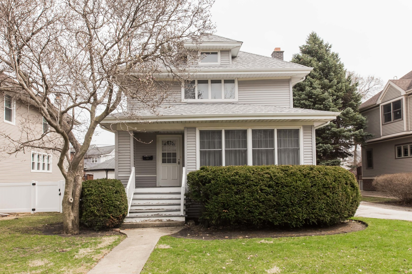 6045 North Nickerson Avenue, Chicago-Edison Park, Illinois