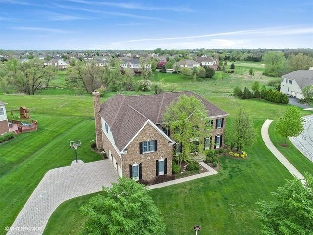 16 Briar Creek Drive Hawthorn Woods, IL 60047