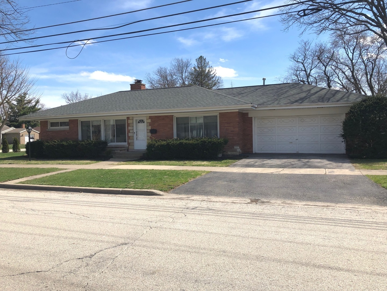 642 WESLEY Drive, Park Ridge, Illinois