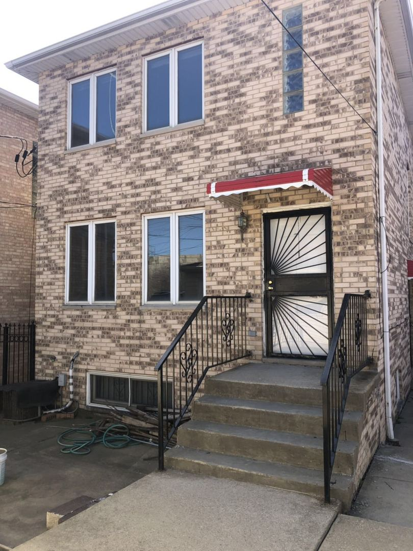 870 West 27th Street Chicago, IL 60608