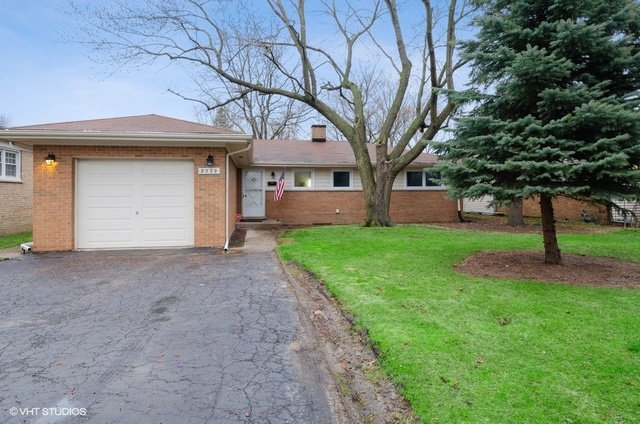8039 PARKSIDE Avenue, Morton Grove, Illinois