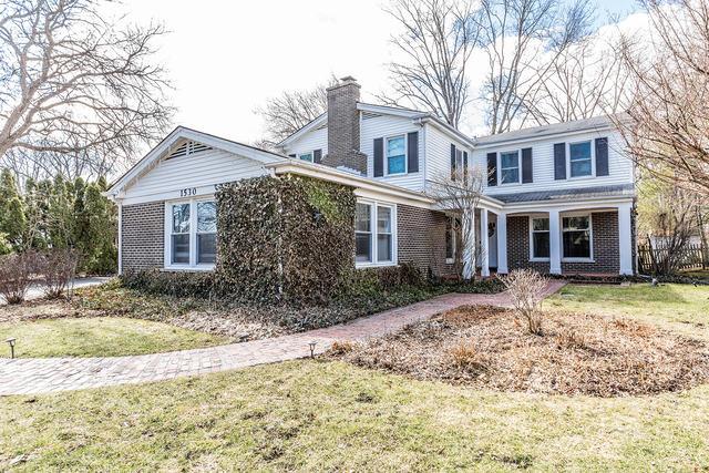 1530 Woodvale Avenue Deerfield, IL 60015