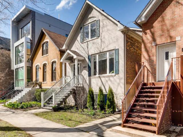 2024 West Rice Street Chicago, IL 60622