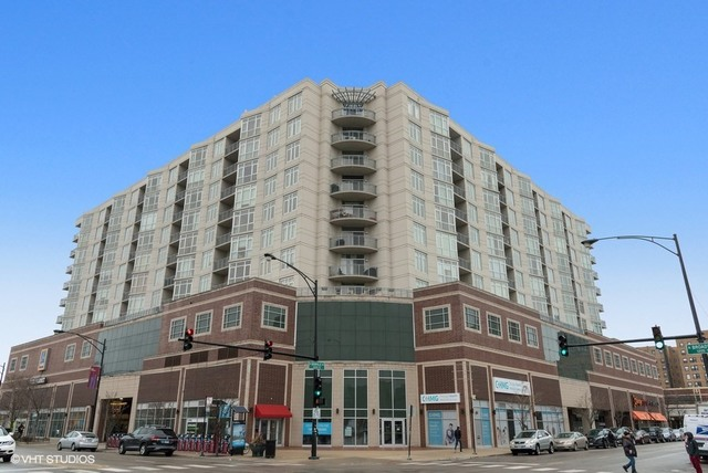 1134 West Granville Avenue Chicago, IL 60660