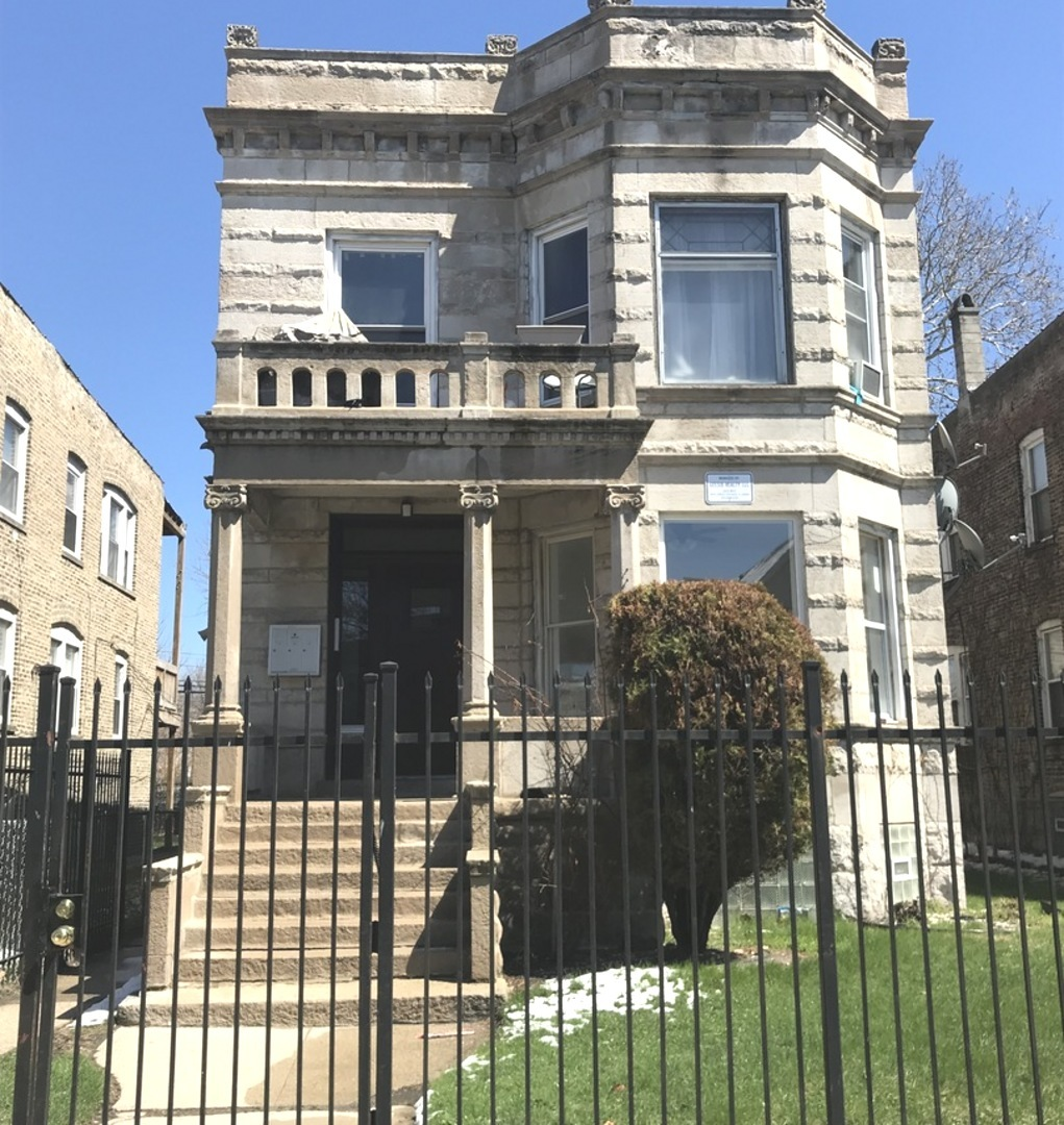 7617 South Emerald Avenue Chicago, IL 60620