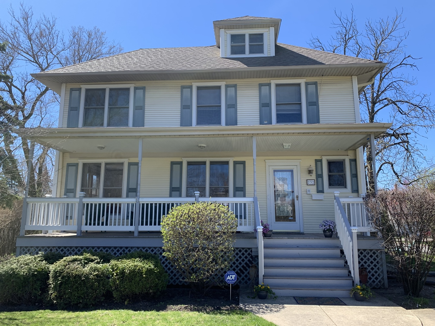232 Grand Boulevard, Park Ridge in Cook County, IL 60068 Home for Sale