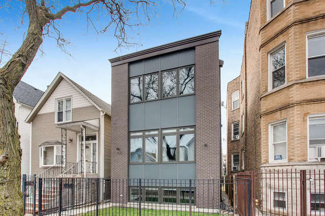 1720 North Troy Street Chicago, IL 60647