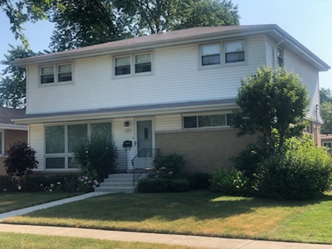 8735 North Oriole Avenue Niles, IL 60714
