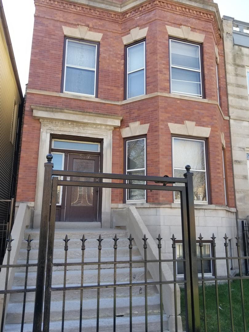 7336 South Harvard Avenue Chicago, IL 60621