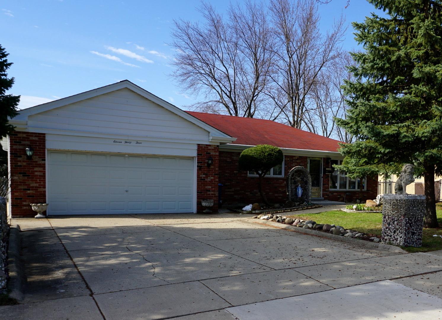 1133 West Schaumburg Road, Schaumburg, Illinois