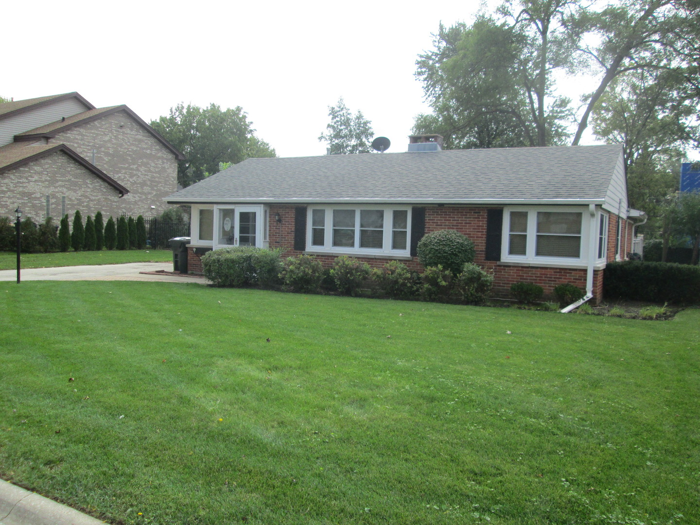 2391 Farrell Avenue, one of homes for sale in Park Ridge
