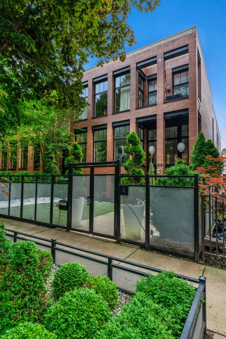 Lincoln Park Homes for Sale -  Two Story,  2312 North Janssen Avenue