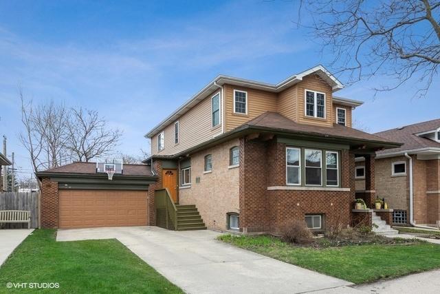 4851 North California Avenue Chicago, IL 60625
