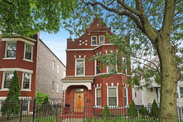 2717 South Kildare Avenue Chicago, IL 60623