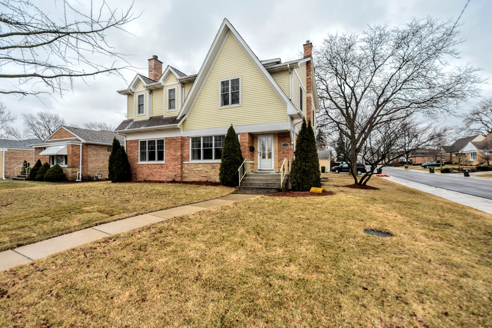 7525 West Lawler Avenue Niles, IL 60714