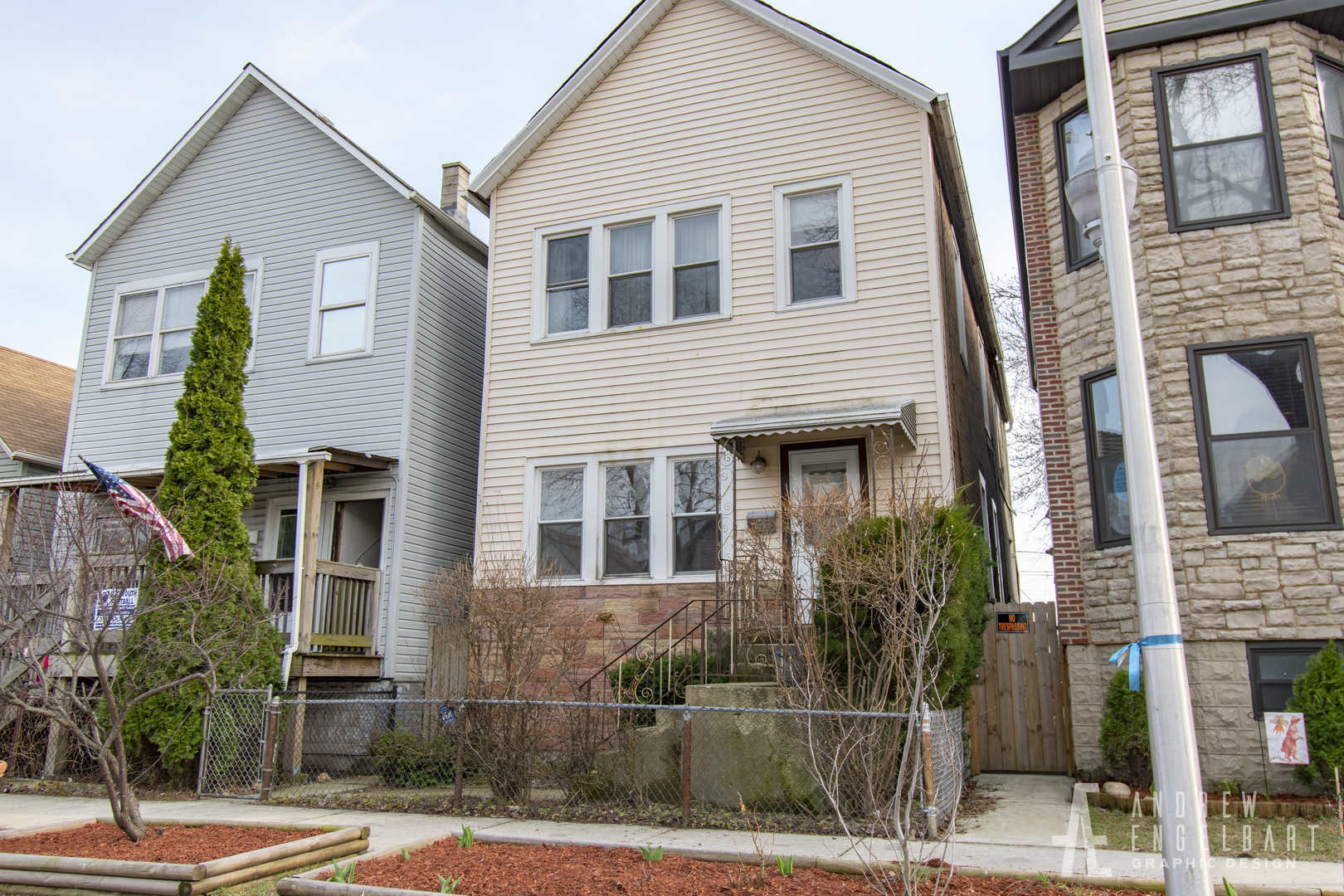 523 West 46th Place Chicago, IL 60609