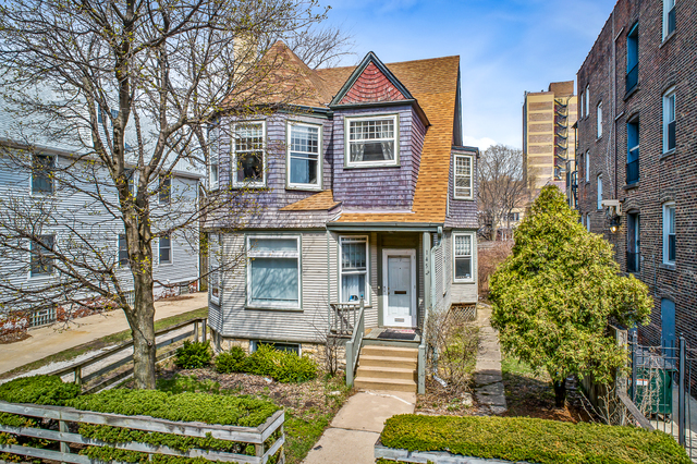 1452 East 54th Place Chicago, IL 60615